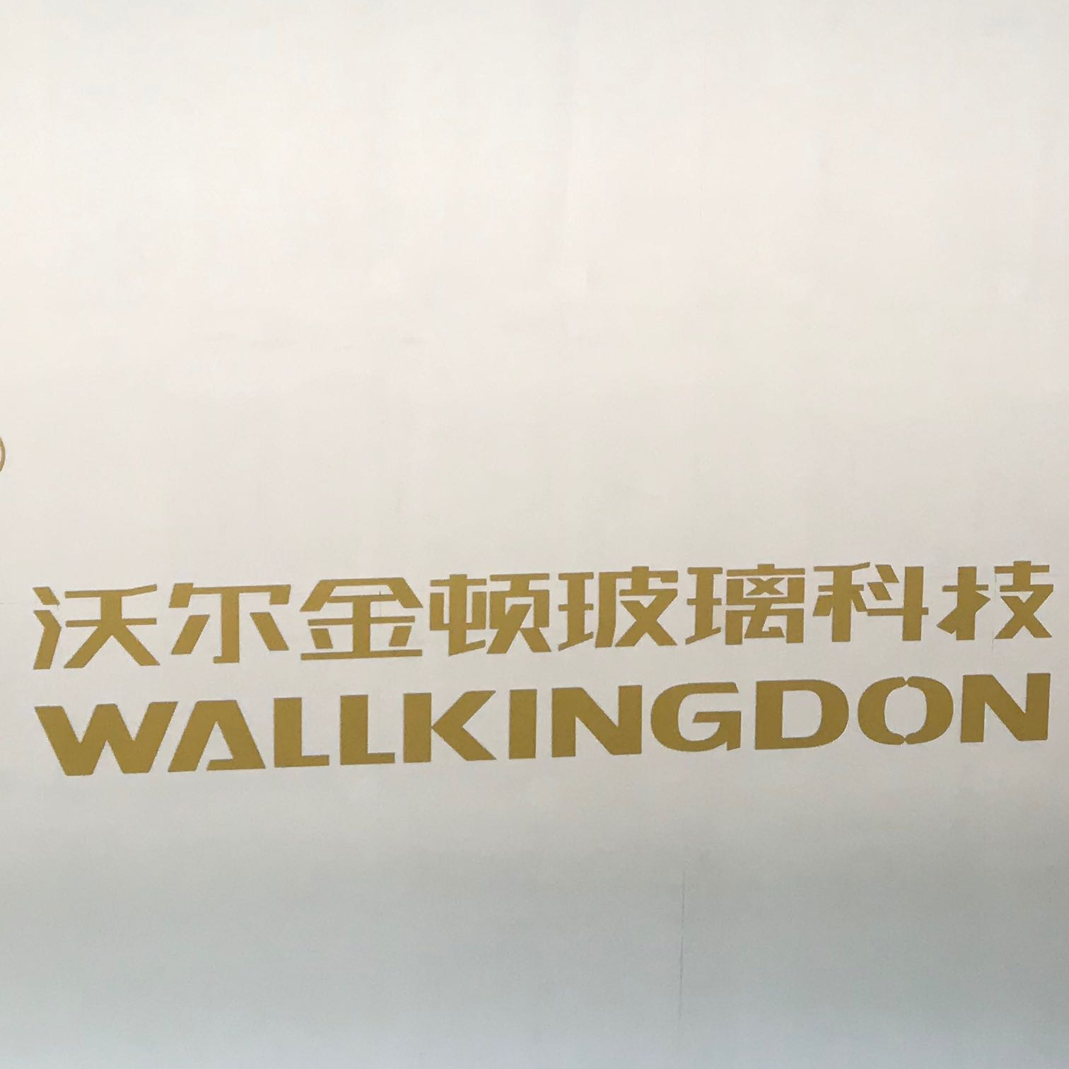 沃尔金顿玻璃科技(海南)有限公司
