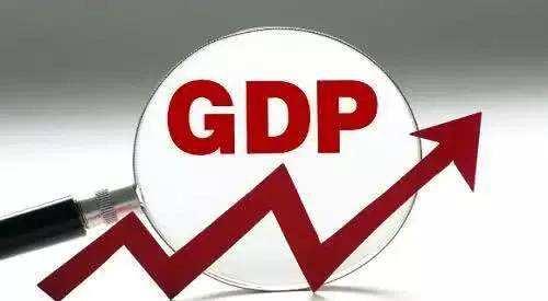 全国GDP十强排名,第一名是哪个省和哪座城市?