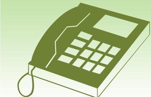 教你职场的电话礼仪和餐饮礼仪